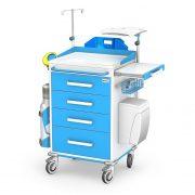 Wozek-reanimacyjny-zabiegowy-REN-04-ST